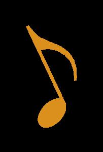 Note Männerchor hörbar Hilden