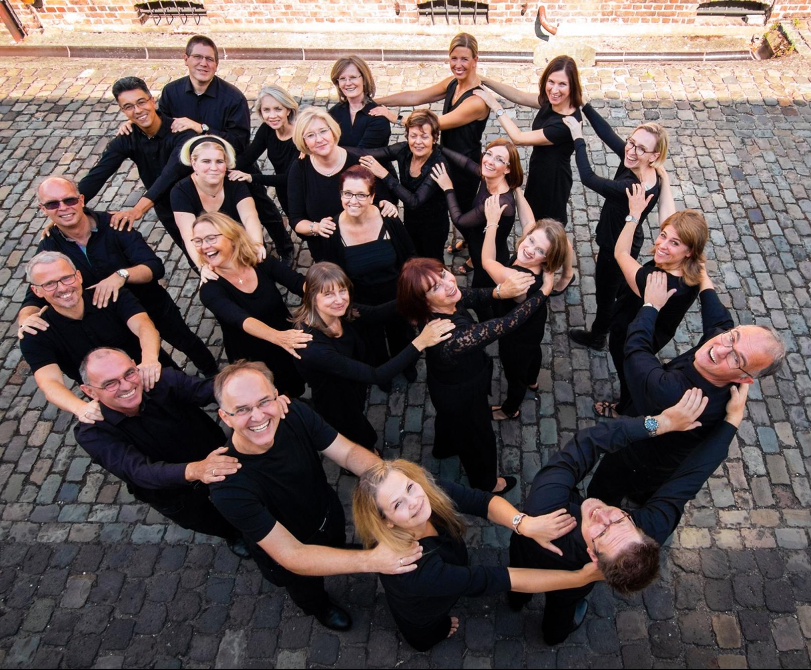 Chorgemeinschaft Hilden – Männerchor und Frauenchor